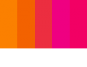 Indian Wedding Color Palette On Pinterest Indian